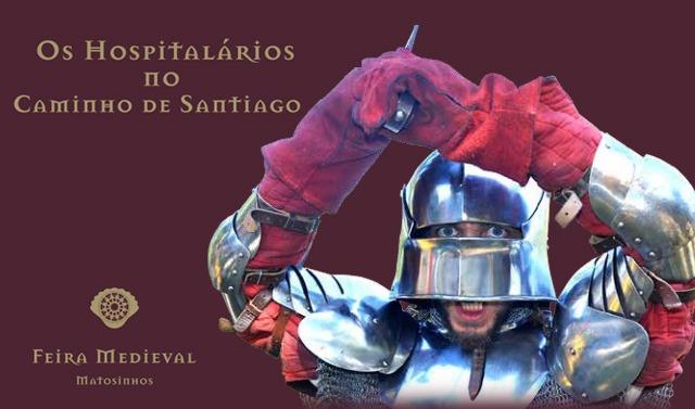 Hospitalários - Feira Medieval