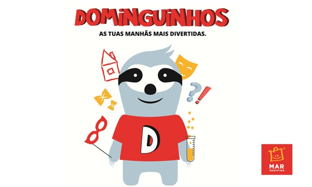 Dominguinhos - MAR Shopping