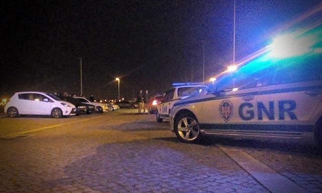 """Matosinhos: GNR surpreede """"Concentração Tuning"""""""