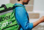 Uber Eats - Entrega de Comida ao Domicilio