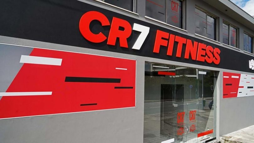 CR7 Fitness By Crunch